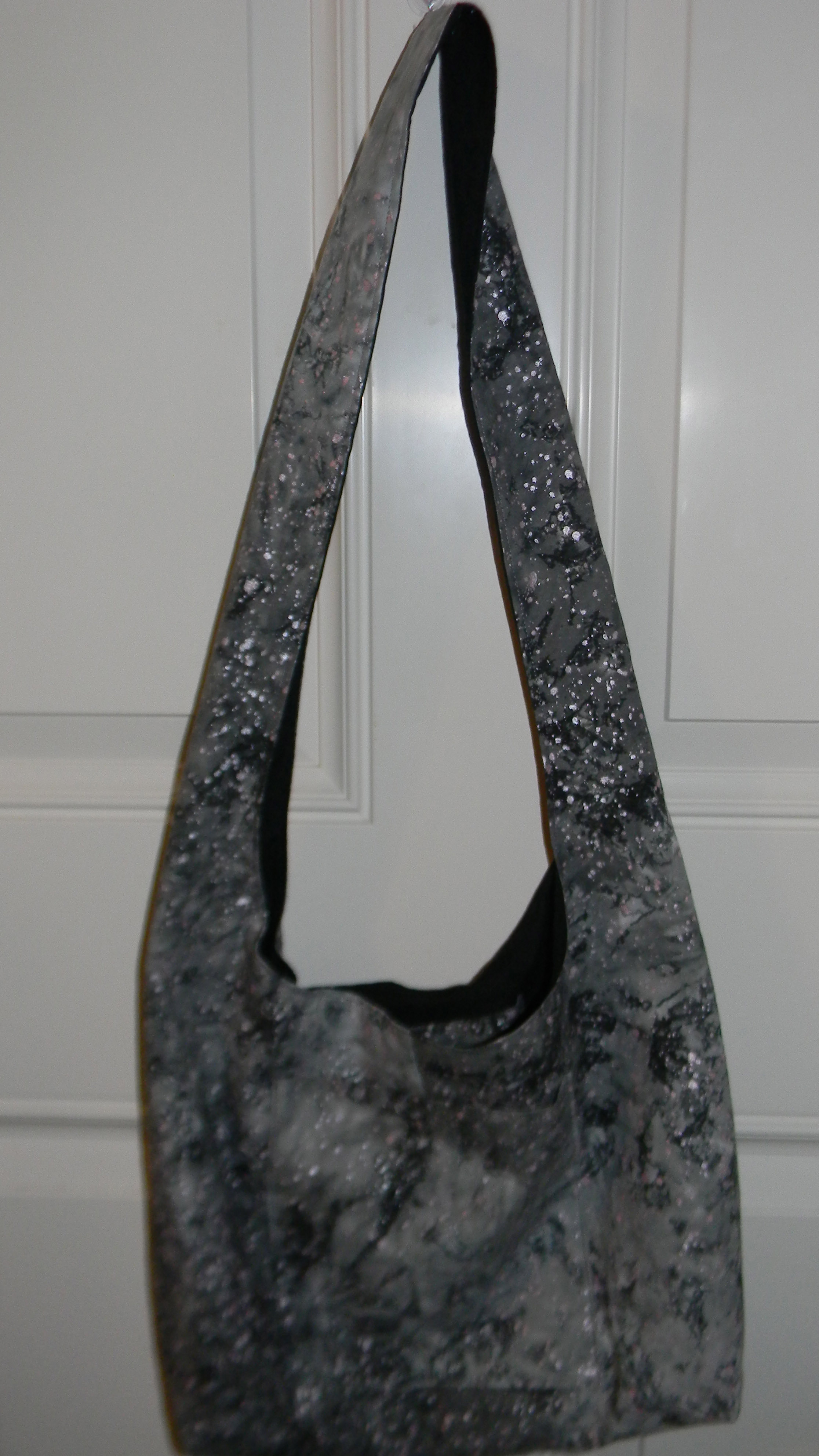 Sling Bag - Free Pattern lifewithkeo