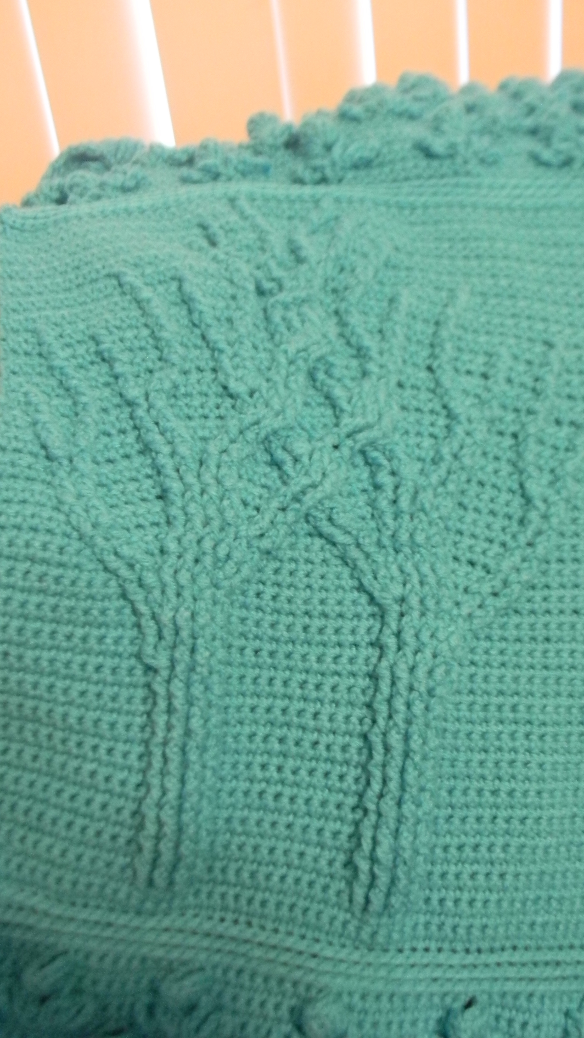 Tree of Life – Free Afghan Pattern | lifewithkeo