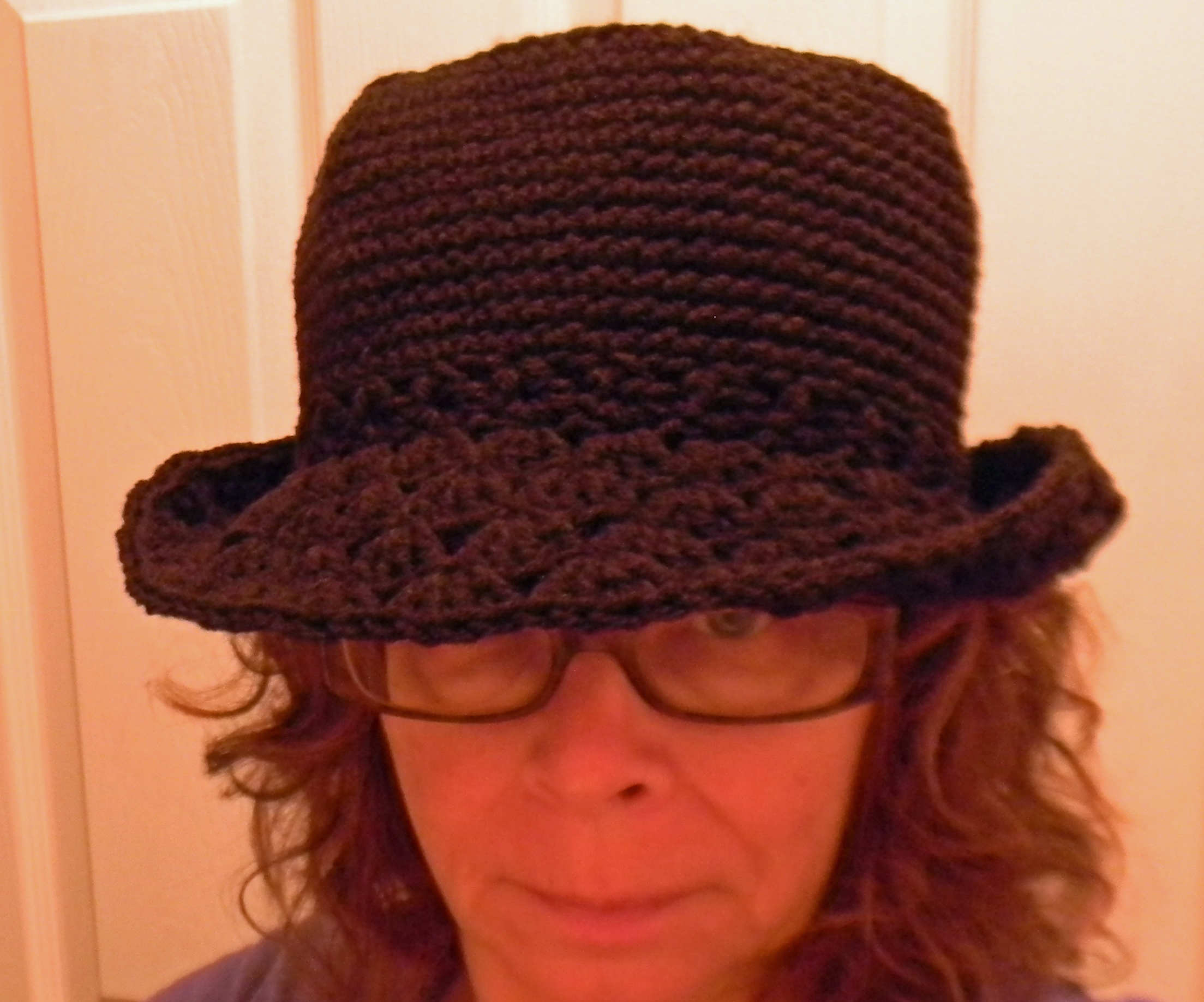 Kiss Me Tiger ? Free Crochet Hat Pattern lifewithkeo
