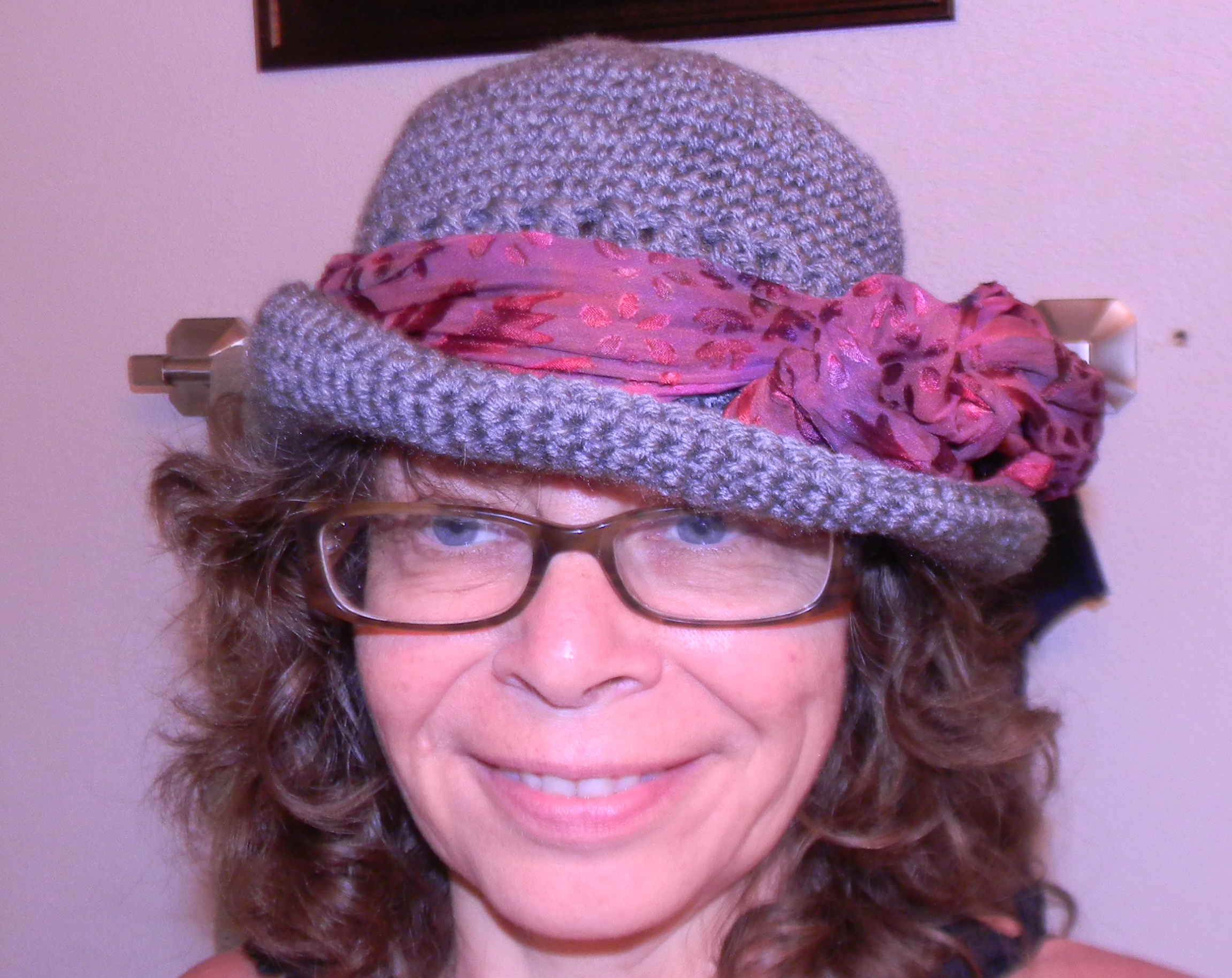Summer Hat – Crochet Pattern | lifewithkeo